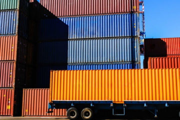 Container Booking
